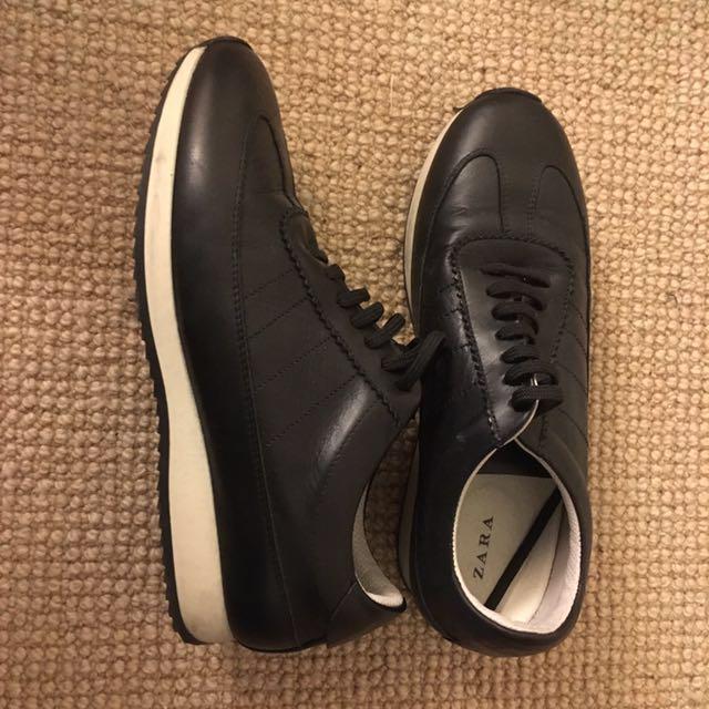 zara's shoes eu 39
