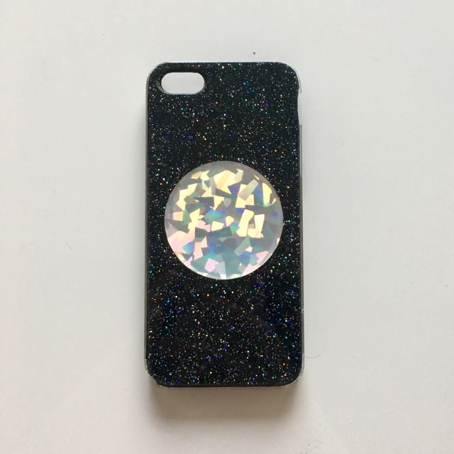 Zero Gravity iPhone5 Phone Case