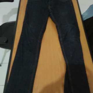Lee slim fit original size 33