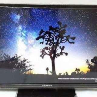 "Devant 32"" flatscreen tv"