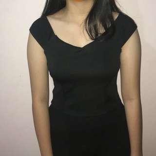 black top (bisa sabrina)