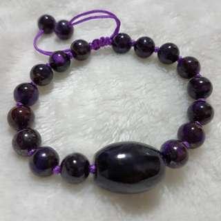 Bracelet (Sugilite) #8