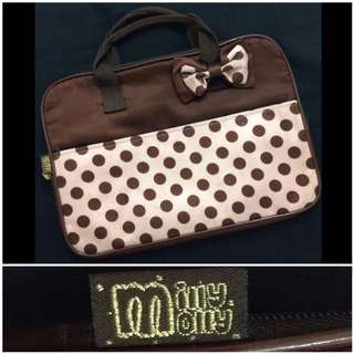 Milly Molly Laptop Bag