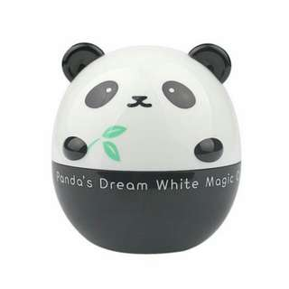 TONYMOLY熊貓素顏霜