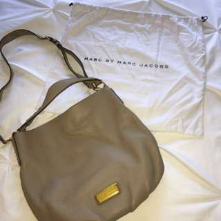 Marc by Marc Jacobs large cross body