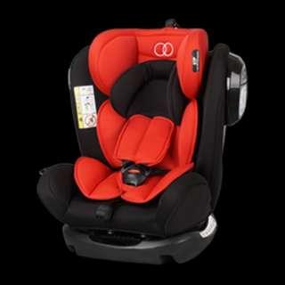 Koopers - Lambada Convertible Car seat