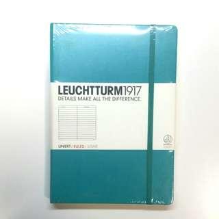 Leuchtturm1917 Ruled Notebook A5