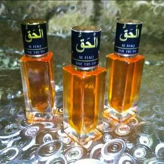 SOLD OUT! HOT NEW ITEM! MINYAK RUQYAH RIJAJUL GHAIB! (TAHAP MEMANG DASYAT).