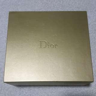 Authentic DIOR BOX