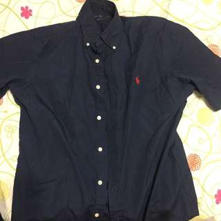 Polo Ralph Lauren short sleeve button up