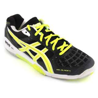 Asics Gel Blade 4 (size 9.5) REPRICED