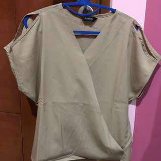 Blouse, all size