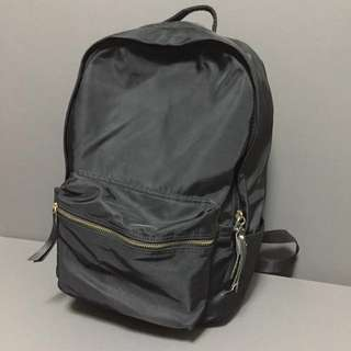 Global Work Backpack in Black