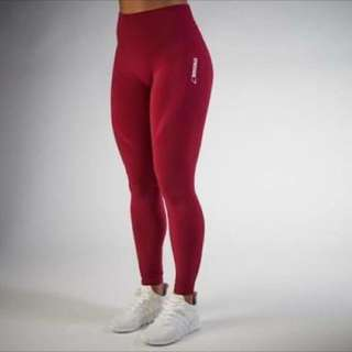Gymshark Seamless Full Length Leggings Small