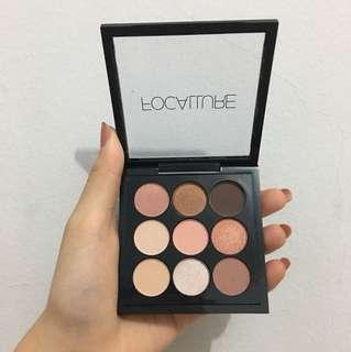 (Free ongkir) Focallure eyeshadow pallete
