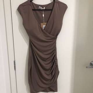 Mooloola size 8 dress