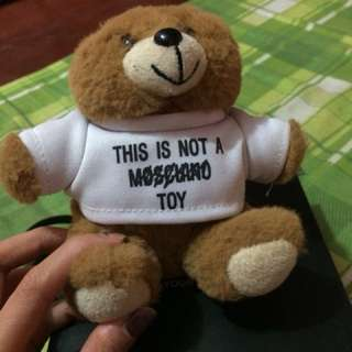 10000 MAH Teddy Powerbank