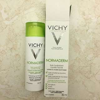 Vichy Normaderm Hydrating Acne Care