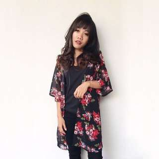Floral Outer (NEW - Fix Price)