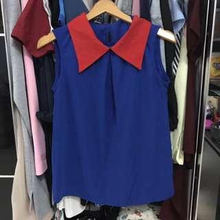 Sailor Top