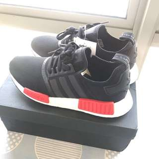Adidas NMD R1 Original UK7.5