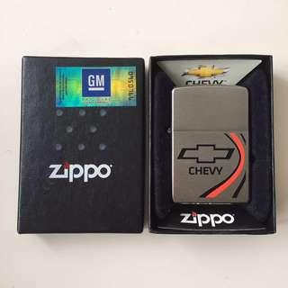 Zippo chevy