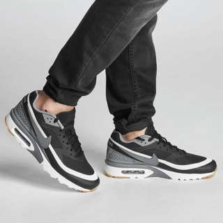 BRAND NEW AUTHENTIC NIKE AIR MAX BW ULTRA 819475 008 MENS US6-12