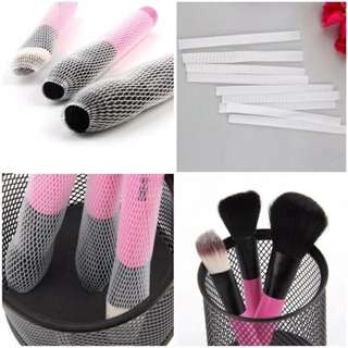 Make Up Brush Guard Net / Jaring Pelindung Kuas Makeup