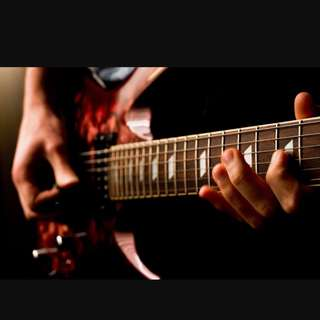 Guitar Lessons! (Experienced & Qualified Instructor, able to travel!) (NEW YEARS OFFER (ONLY IN JAN) - $5 off first trial lesson and one-time additional complimentary duration given for first month of lessons!)