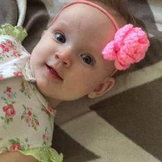 Baby/kids headband