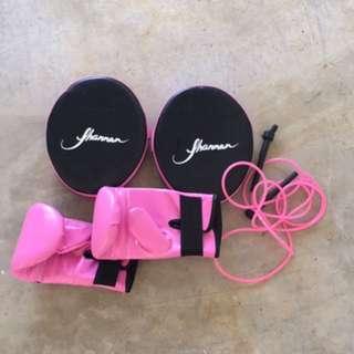 Shannan Boxing Kit