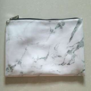 *BRAND NEW* Marbled Design Clutch