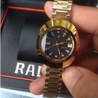 RADO LADIES REPLICA 1:1