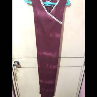 SALE: long dress