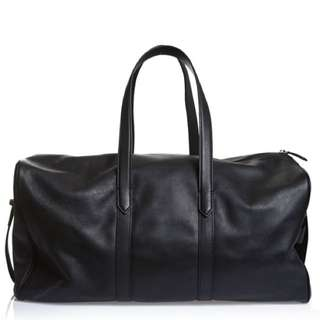 SABA 'Thom Weekender' Leather bag