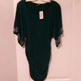 NWT forever 21 dress size M