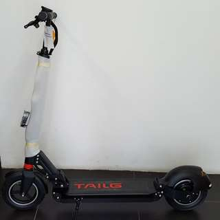 TAILG e-scooter HB-10 For SALE