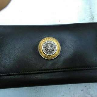 #deepavali50 Original authentic Gianni Versace leather made in italy