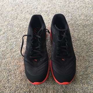 Size 10 UK men's trainers