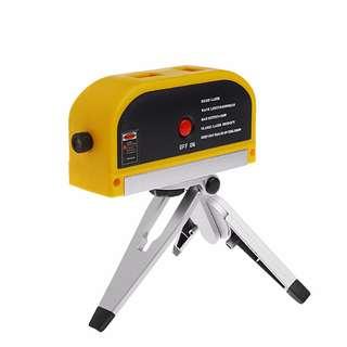 Cross Laser Tripod Leveller Tool