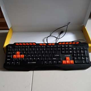 Scorpion Revive K828 Keyboard