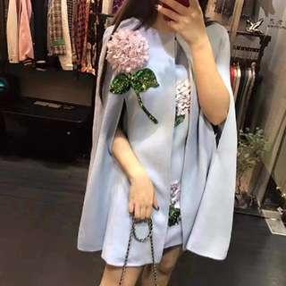 Dior Coat/Dress