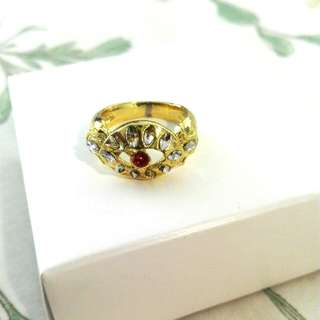 Trancy Cosplay Ring