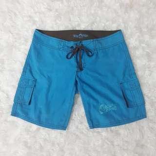 Yin-yin Short Pants