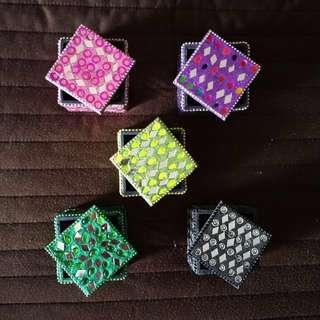 Trinket box / accessories box