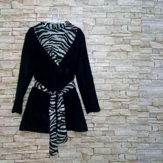 2in1 Korean Coat