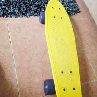 AIRFORCE PENNY BOARD (ORIGINAL)