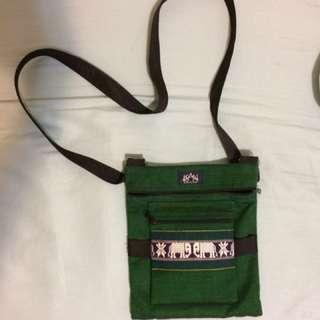 Elefante 🐘 purse bag