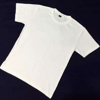 MIT純棉質感素色T恤  高磅數 T-shirt (黑/白/灰/粉紅/桃紅/淺藍/藍/黃/綠/紫)