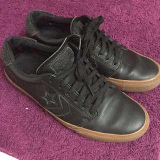 Converse Leather KA3 Skate 9us